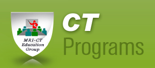 CT Scan Courses and Programs